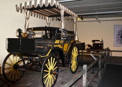Sejarah Mobil Di Indonesia Mobil Benz Phaeton 1894
