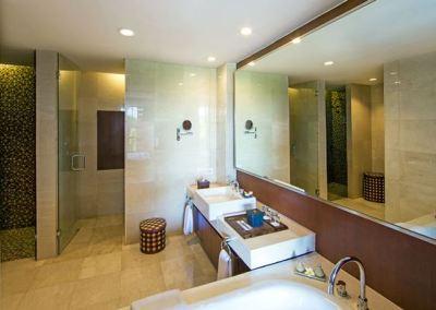 Hotel Le Grande Pecatu Bali One Bed Room 05
