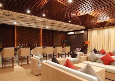 Hotel Le Grande Pecatu Uluwatu Bali DBar 03