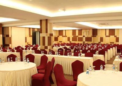 Hotel Le Grande Pecatu Uluwatu Bali Meeting Room 02