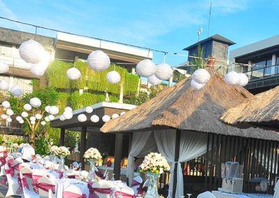 Hotel Le Grande Pecatu Uluwatu Bali Wedding 02