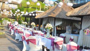 Hotel Le Grande Pecatu Uluwatu Bali Wedding 03
