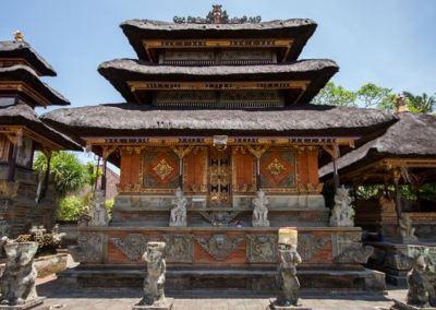 Monkey Forest Ubud Bali - Pure Puseh Batuan