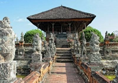 Obyek Wisata Bali Kerta Gosa 02