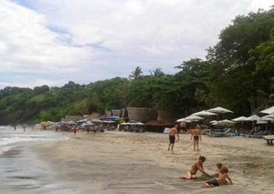 Pantai Virgin Karangasem Bali - Virgin Beach 01