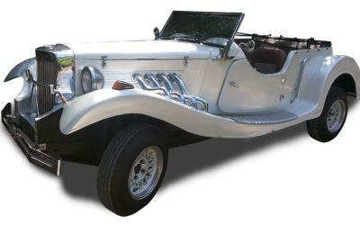 Sewa Mobil Klasik di Bali Marvia Antik