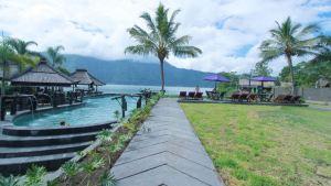 Wisata Air Panas Alami di Toya Bungkah, Batur, Kintamani TD2