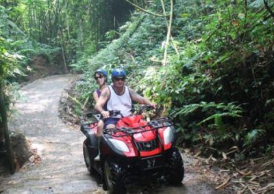 Paket Barmain ATV di Bali Taro Adventure 05