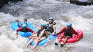 Paket Tubing di Bali Lokasi Sungai Ayung Feature Image BFR