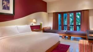 Hard Rock Hotel Bali Pantai Kuta 2