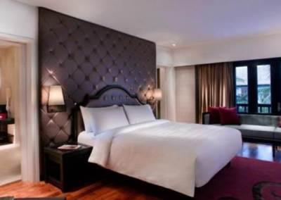 Hard Rock Hotel Bali Pantai Kuta 4