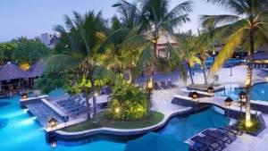 Hard Rock Hotel Bali Pantai Kuta 8