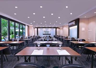 Hotel Neo Kuta Legian Bali Fasilitas 8