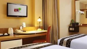 Hotel Rivavi Kuta Beach Bali - Bedroom 01