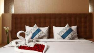 Hotel Rivavi Kuta Beach Bali - Honeymoon
