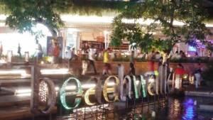 Beachwalk Mall Bali - Feature Image