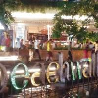Beachwalk Mall Bali Kuta Beach Berlokasi Strategis