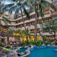 Kuta Paradiso Hotel Dengan Fasilitas Yang Lengkap