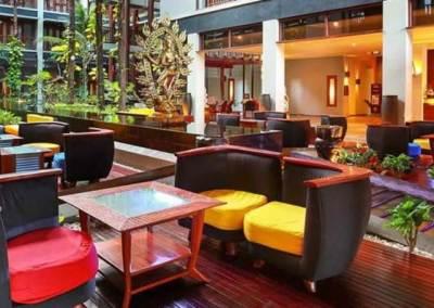 Mercure Kuta Bali Hotel Lobby 4