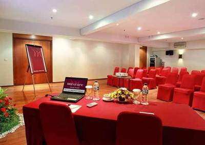 Mercure Kuta Bali Hotel Meeting Room 2