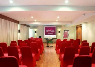 Mercure Kuta Bali Hotel Meeting Room