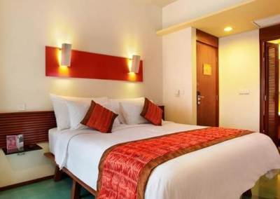 Mercure Kuta Bali Hotel Room 1