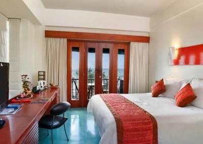 Mercure Kuta Bali Hotel Room 3