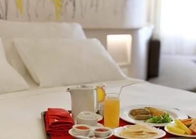 Mercure Kuta Bali Hotel Room 5