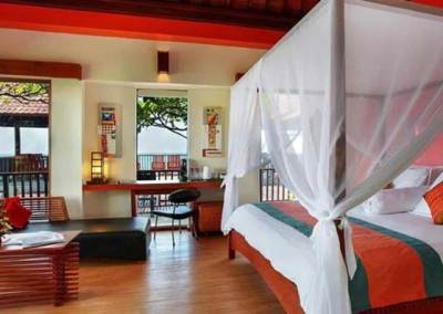 Mercure Kuta Bali Hotel Suite Room