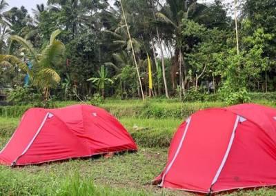 Camping di Bali Lokasi Desa Wisata Pule Yang Indah - Gallery Image 130420203