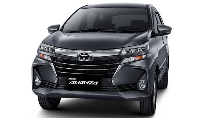 Harga Mobil Toyota Avanza Terbaru 2020 di Indonesia