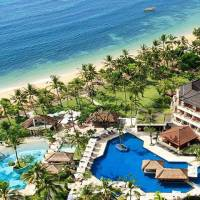 Hotel di Bali Yang Menarik, Mewah, Unik, dan Strategis
