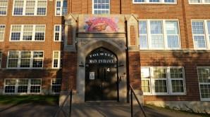 Door 4 (West Side)