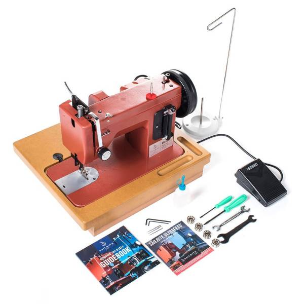 Sailrite Heavy Duty Ultrafeed LS-1 Sewing Machine