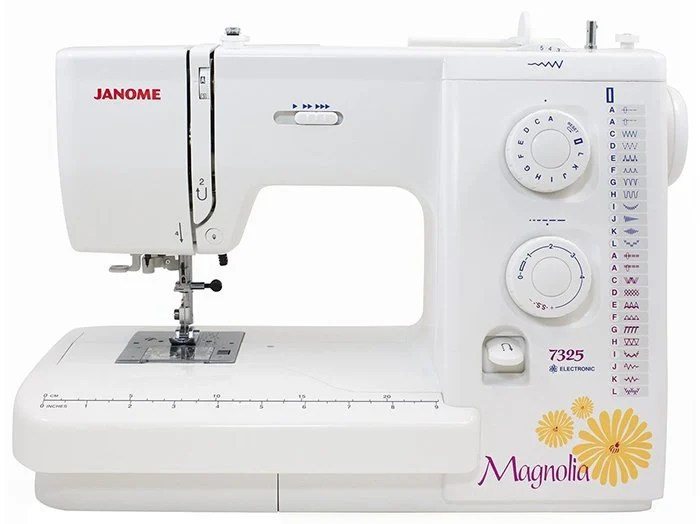 The Best Sewing Machines For Beginners A Complete Guide Enchanting Best Advanced Sewing Machine