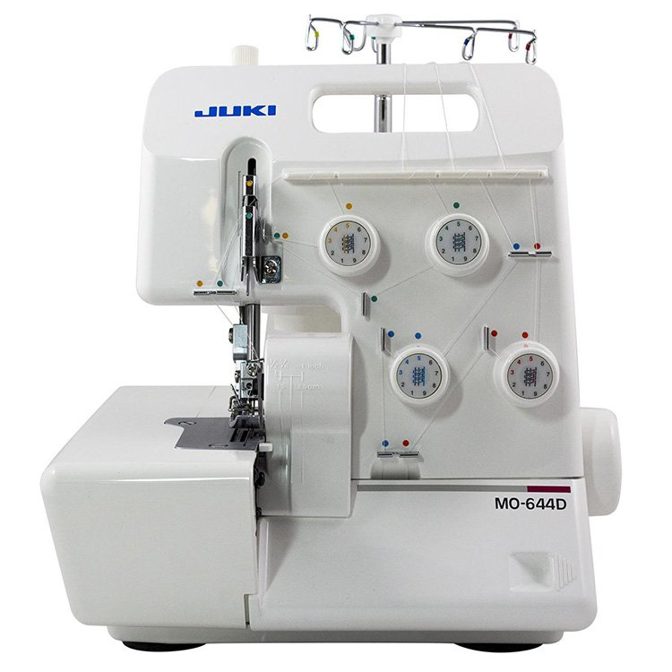 Juki MO644D Serger Machine