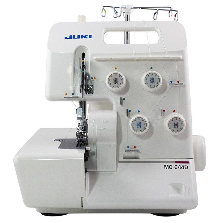 Juki MO644D Serger Machine