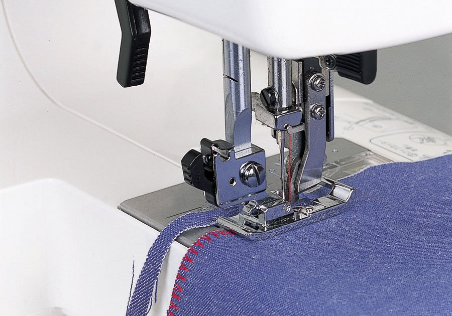 Best Serger Sewing Machines A Complete Guide Enchanting Sewing Machine Serger Attachment