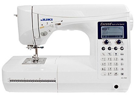Best Sewing Machines For Quilting SewbroideryCom Interesting Fastest Sewing Machine