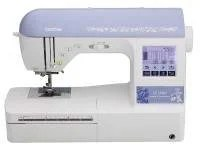 Brother SE1800 sewing machine front view