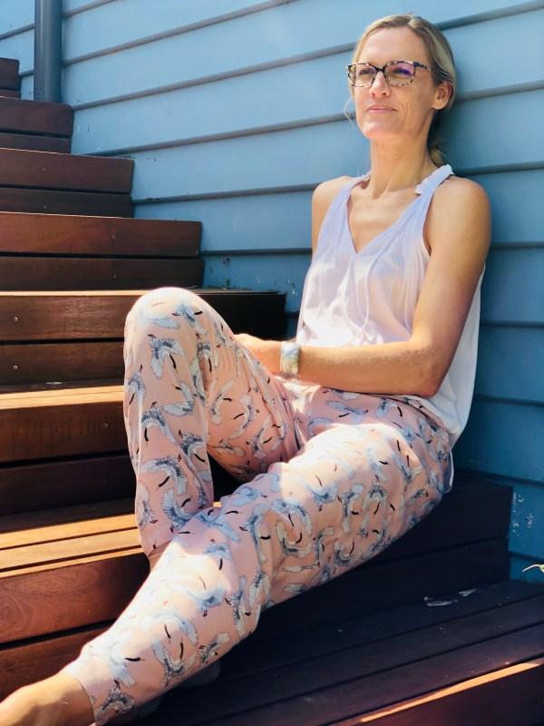 Pyjama pant design