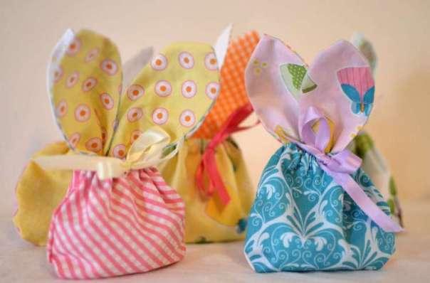 bunnt treat bag pattern