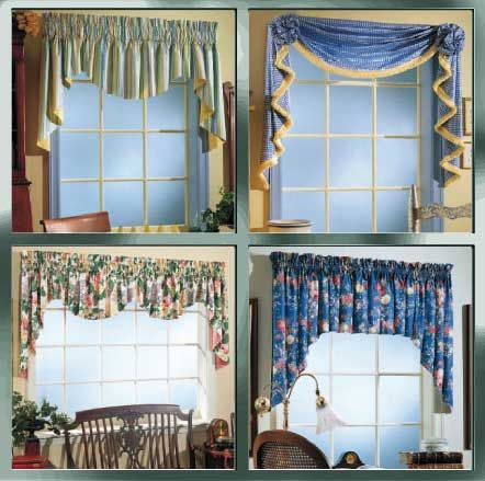 2 hour valance classics mccalls sewing pattern no 3089 one size