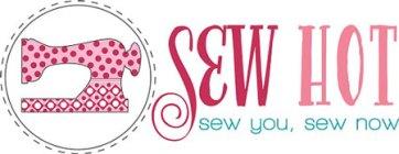 Logo Sew Hot