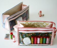 Image result for inside out pouch aneela hoey