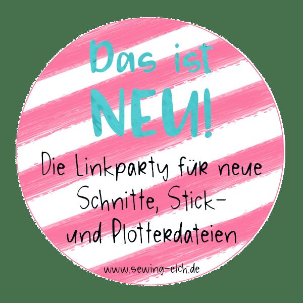 Linkparty-Das-ist-NEU