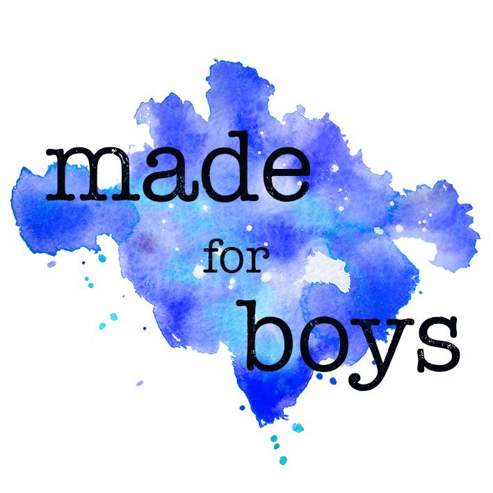 MadeforBoys