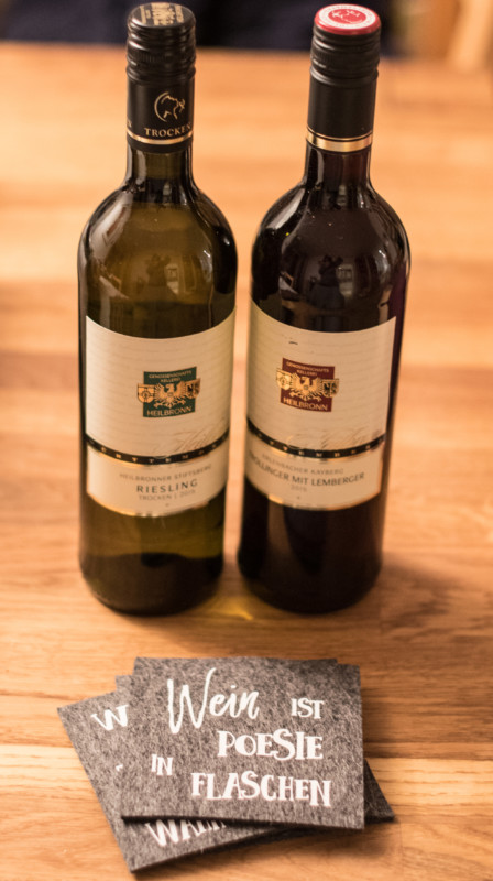 Glasuntersetzer-Filz-Wein-3