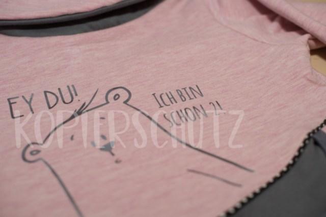 Geburtstagsshirt-Leonie-2-Geburtstag-2 Kopie