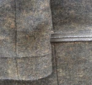 Cardigan styled Chanel jacket